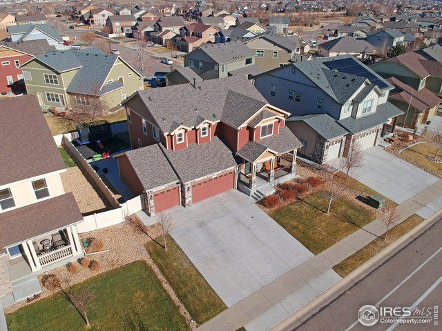 8137 22nd St, Greeley, CO 80634 - #: 931221