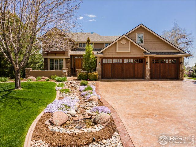 5980 Snowy Plover Ct, Fort Collins, CO 80528 - #: 940221