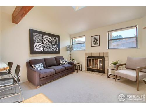 Photo of 5510 Stonewall Pl 15, Boulder, CO 80303 (MLS # 947222)