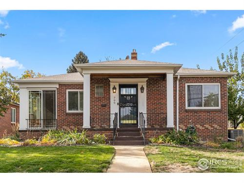 Photo of 799 Leyden St, Denver, CO 80220 (MLS # 927223)