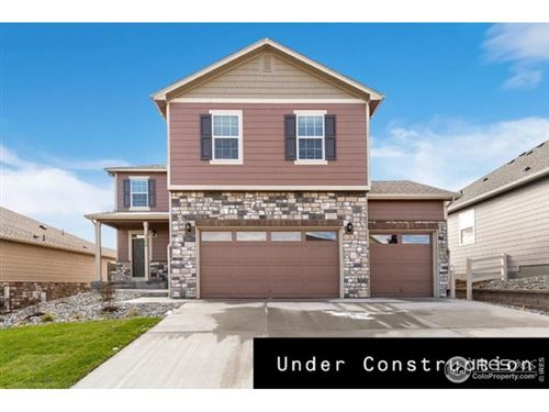 Photo of 5372 Cedar St, Firestone, CO 80504 (MLS # 944223)