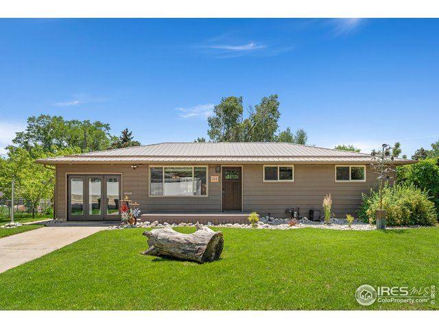 410 Barnes Pl, Loveland, CO 80537 - #: 943223