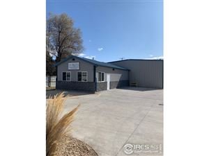 Photo of 310 18th St, Greeley, CO 80631 (MLS # 897224)