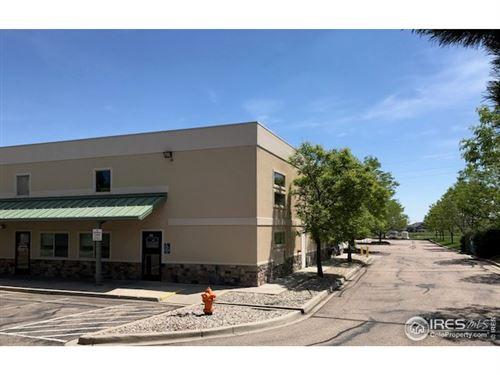 Photo of 536 W 66th St, Loveland, CO 80538 (MLS # 907225)