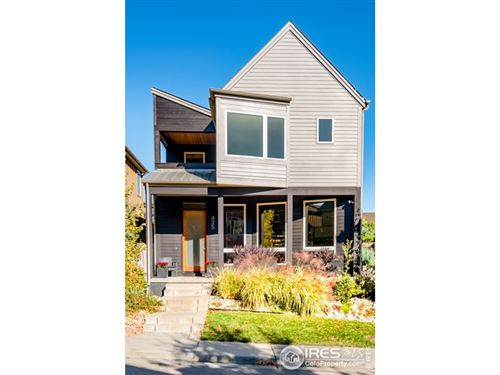 Photo of 425 Terrace Ave, Boulder, CO 80304 (MLS # 953225)