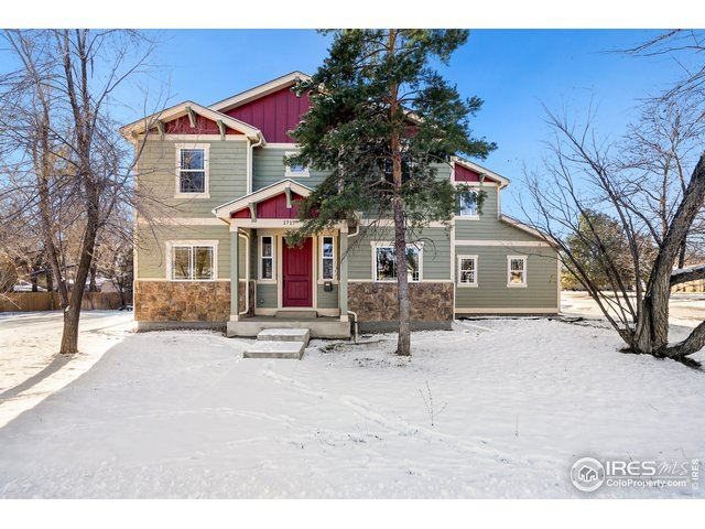 1717 W Mulberry St, Fort Collins, CO 80521 - #: 936225