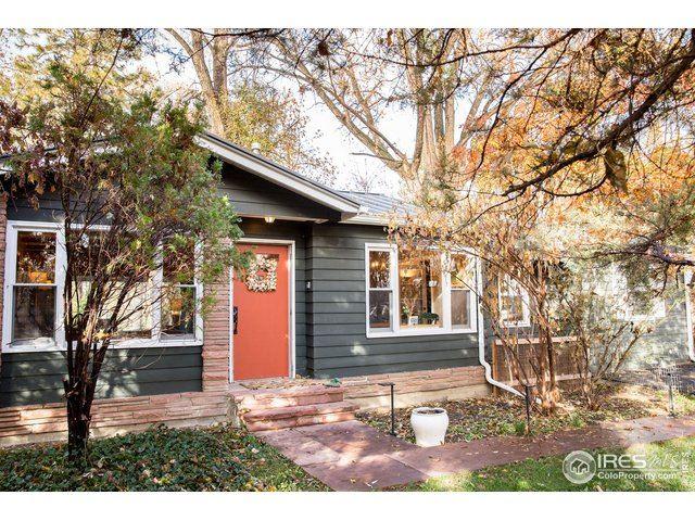 983 Cherryvale Rd, Boulder, CO 80303 - #: 942225