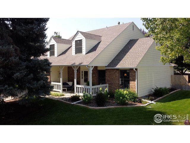 1301 Brittany Ct, Fort Collins, CO 80525 - #: 949225