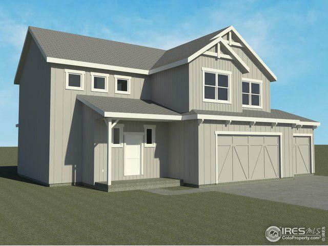 223 Cowbell Dr, Berthoud, CO 80513 - #: 950225