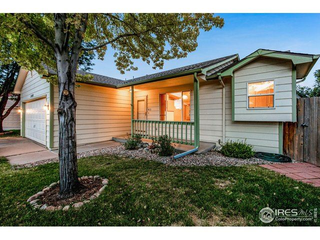 1400 Wintergreen Way, Fort Collins, CO 80524 - #: 951225