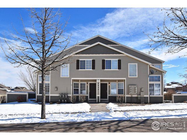 6826 Antigua Dr 4, Fort Collins, CO 80525 - #: 904226