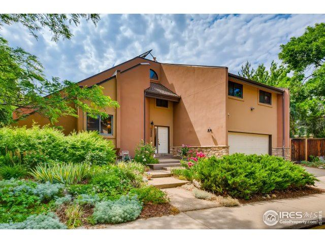 1495 Patton Dr, Boulder, CO 80303 - #: 944226