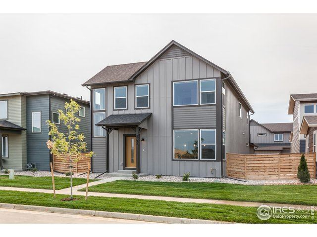 2733 Conquest St, Fort Collins, CO 80524 - MLS#: 919227