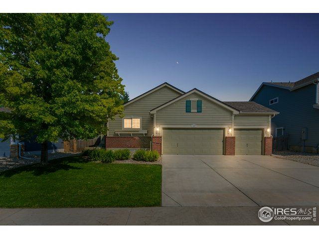 1907 Green Wing Dr, Johnstown, CO 80534 - #: 943227