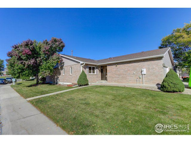 1643 Northbrook Dr, Fort Collins, CO 80526 - #: 953227