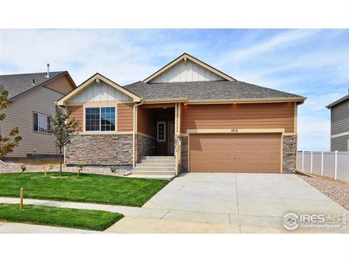 Photo of 6407 Black Hills Ave, Loveland, CO 80538 (MLS # 913228)