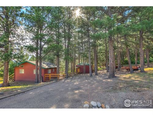 Photo of 8 Lookout Dr, Lyons, CO 80540 (MLS # 918228)