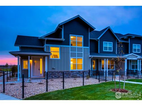 Photo of 3337 Green Lake Dr #1, Fort Collins, CO 80524 (MLS # 927228)
