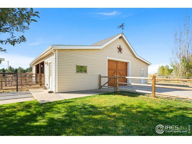 421 Ridgewood Ct, Fort Collins, CO 80524 - #: 953228