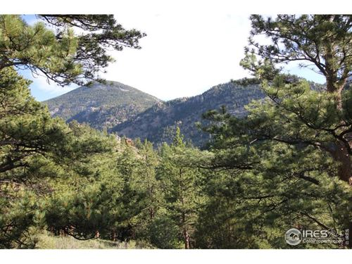 Photo of 0 Fall River Ct, Estes Park, CO 80517 (MLS # 916229)