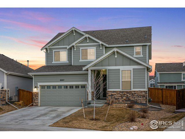 660 Ten Gallon Dr, Berthoud, CO 80513 - #: 902229