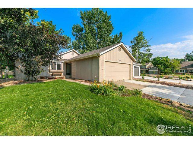 4503 Seaway Cir, Fort Collins, CO 80525 - #: 946229