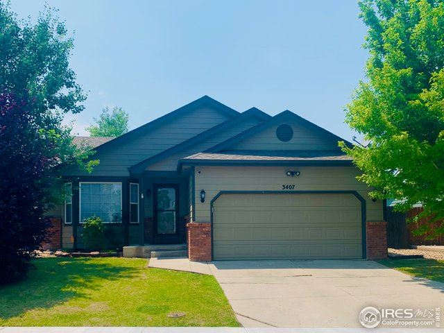 3407 Windmill Ct, Evans, CO 80620 - #: 946230