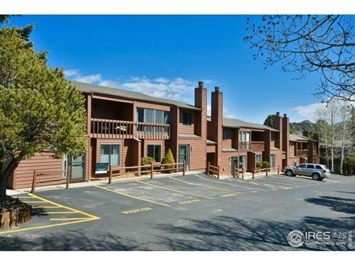 Photo of 1050 S Saint Vrain Ave A-1, Estes Park, CO 80517 (MLS # 937231)
