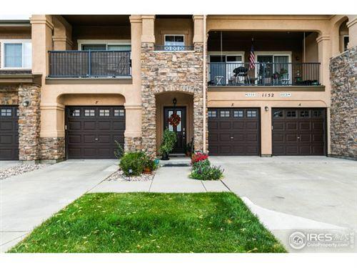 Photo of 1152 Olympia Ave 16-I, Longmont, CO 80504 (MLS # 951231)