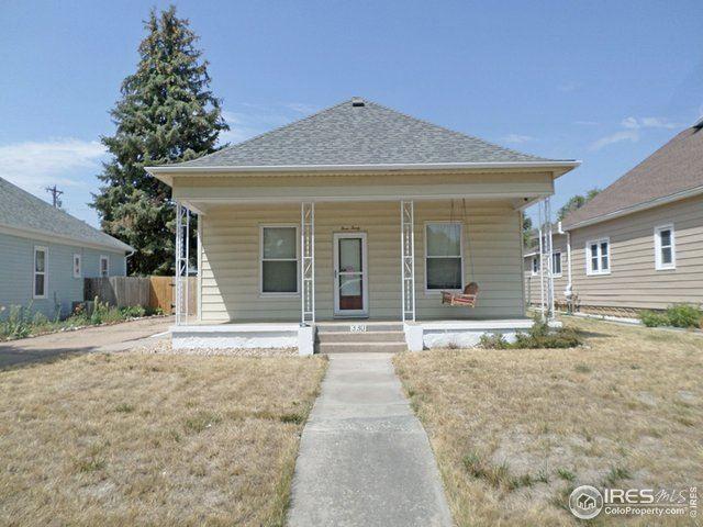 330 Cheyenne Ave, Eaton, CO 80615 - #: 947231
