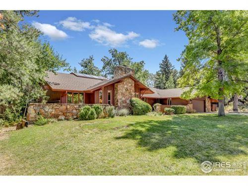 Photo of 300 Hopi Pl, Boulder, CO 80303 (MLS # 951232)