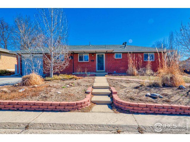 7120 Clay St, Westminster, CO 80030 - #: 906232
