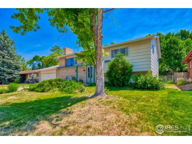 2138 26th Ave, Greeley, CO 80634 - #: 943232