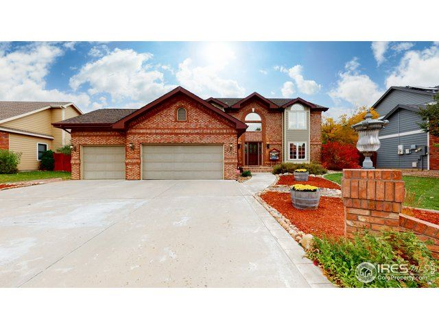 5425 Hilldale Ct, Fort Collins, CO 80526 - #: 953232