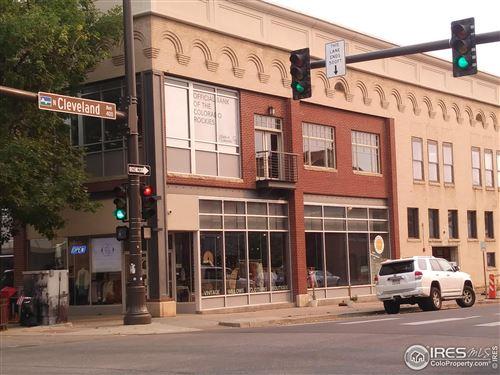 Photo of 206 E. 4th St, Loveland, CO 80537 (MLS # 927233)