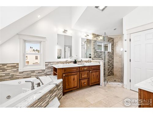Tiny photo for 1603 Spruce St, Boulder, CO 80302 (MLS # 933233)