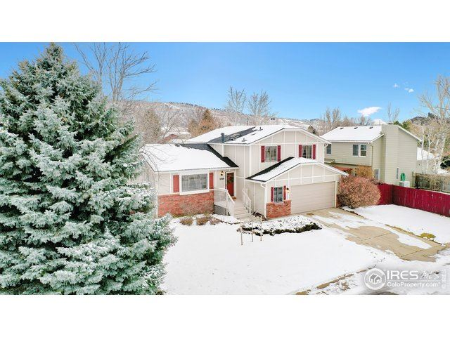 2509 Haralson Ct, Fort Collins, CO 80526 - #: 930233