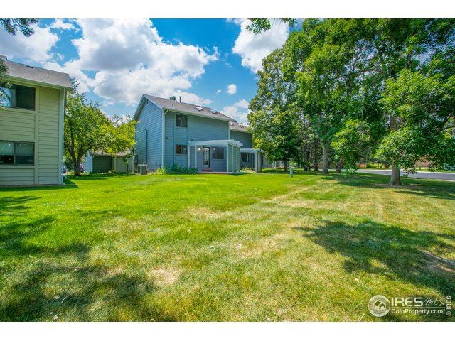 3500 Rolling Green Dr A3, Fort Collins, CO 80525 - #: 946233
