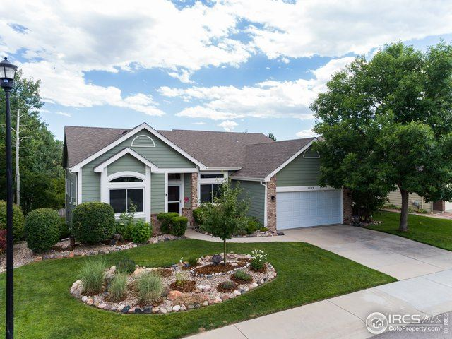 1219 Canvasback Court, Fort Collins, CO 80525 - #: 887236