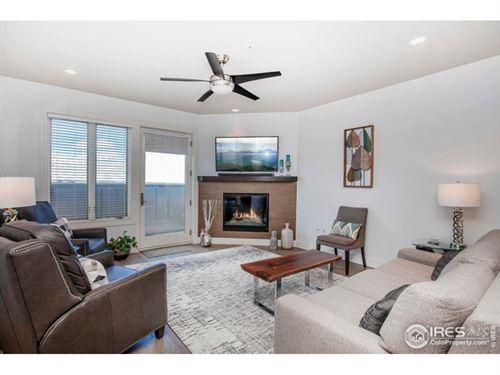 Photo of 3401 Arapahoe Ave 307, Boulder, CO 80303 (MLS # 908238)