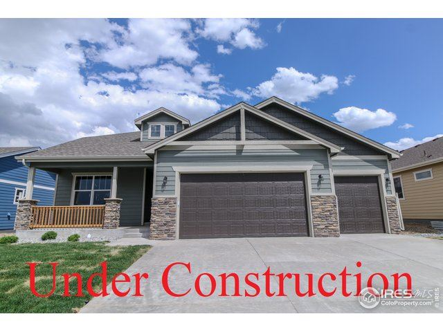 730 N Country Trl, Ault, CO 80610 - #: 898238