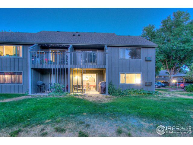 705 E Drake Rd P-31, Fort Collins, CO 80525 - MLS#: 923238