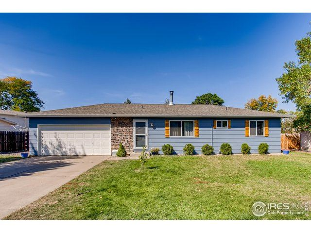 508 Galaxy Ct, Fort Collins, CO 80525 - #: 926238