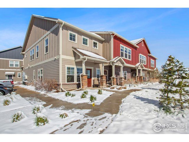 3830 Manhattan Ave 1, Fort Collins, CO 80526 - #: 938238