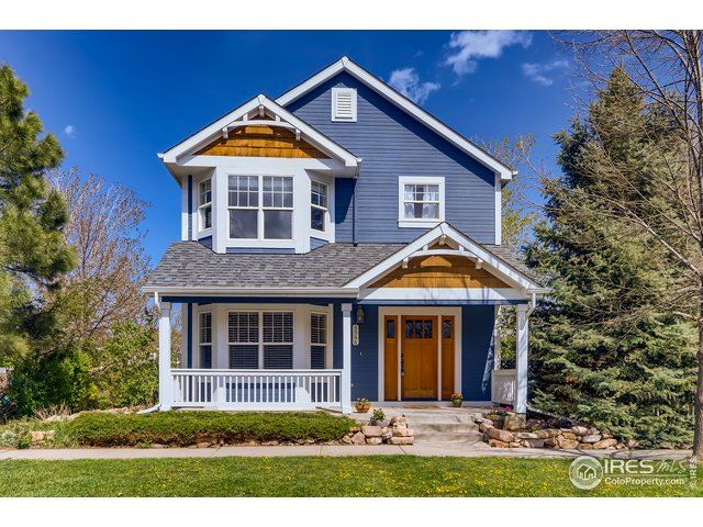 4944 Dakota Blvd, Boulder, CO 80304 - #: 940238