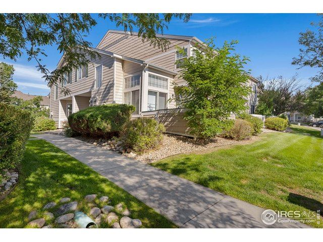 2602 Timberwood Dr 46, Fort Collins, CO 80528 - #: 949238