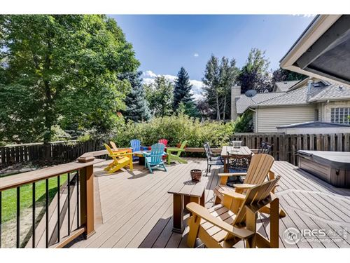 Tiny photo for 3538 22nd St, Boulder, CO 80304 (MLS # 901239)
