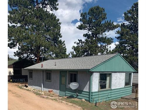 Photo of 501 Birch Ave, Estes Park, CO 80517 (MLS # 943239)