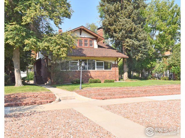 1721 13th Ave, Greeley, CO 80631 - #: 951239