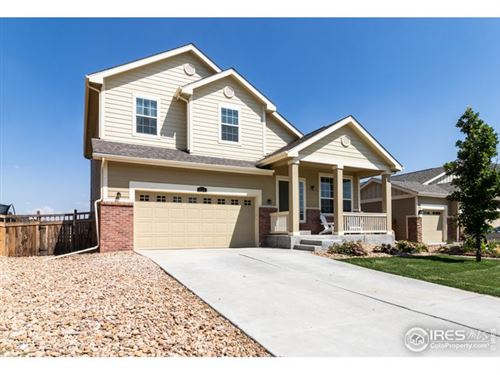 Photo of 6124 Marble Mill Pl, Frederick, CO 80516 (MLS # 947241)